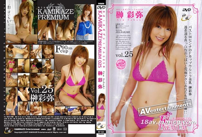 [無碼]Kamikaze Premium Vol.25