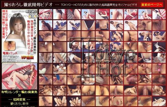 Tokyo Hot n0379