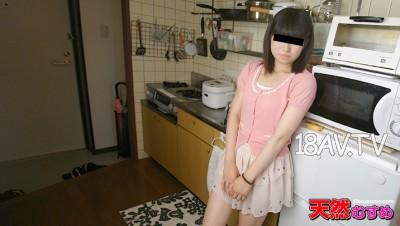 最新天然素人 120115_01 自宅AV撮影 內田涼子