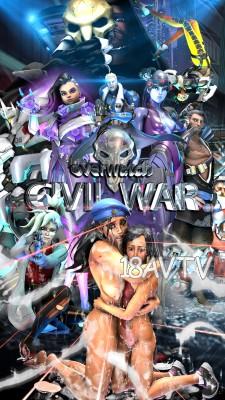 CivilWar Collector s Edition [夜桜字幕组]