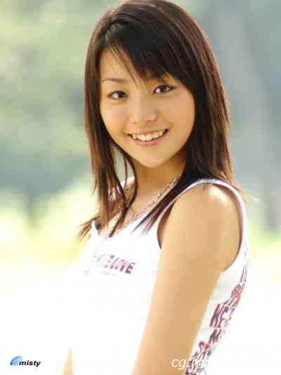 mistyIdol Gravure No.008 Ayano Yarita 立花彩野