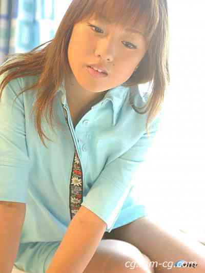mistyIdol Gravure No.018 Kanami Aoi 葵かなみ