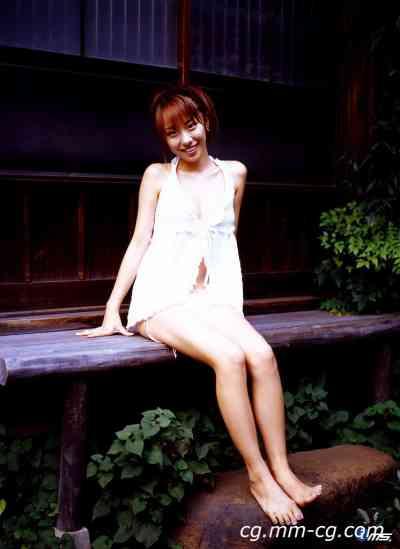 mistyIdol Gravure No.051 Azusa Yamamoto 山本梓