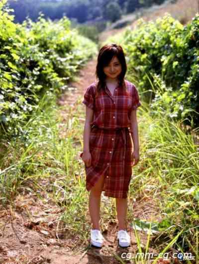 mistyIdol Gravure No.057 Yumi Adachi 安達祐実