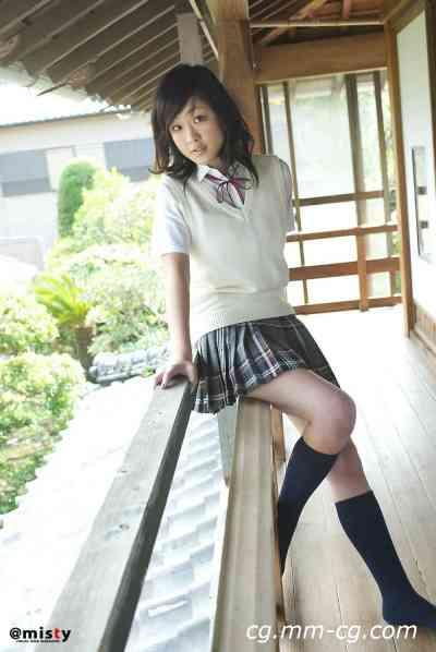 mistyIdol Gravure No.103 Risa Shimamoto 島本里沙