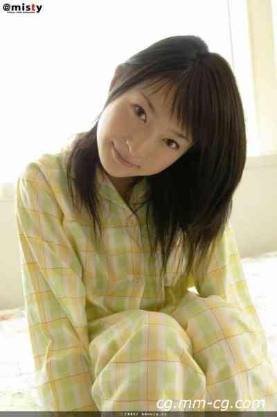 mistyIdol Gravure No.138 Shiori Chiba 千葉しおり