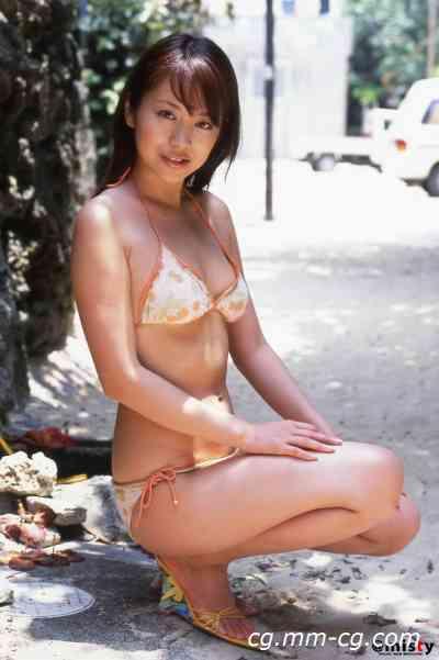 mistyIdol Gravure No.159 Shoko Kojima 小島祥子