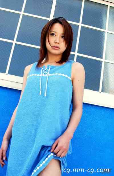 mistyPure Idol Collection 2003.09.12 Natsume Sano 佐野夏芽 Vol.01