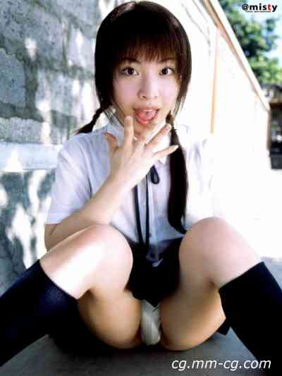mistyPure Idol Collection 2005.06.03 Mikoto Sagawa 佐川美琴 Vol.01