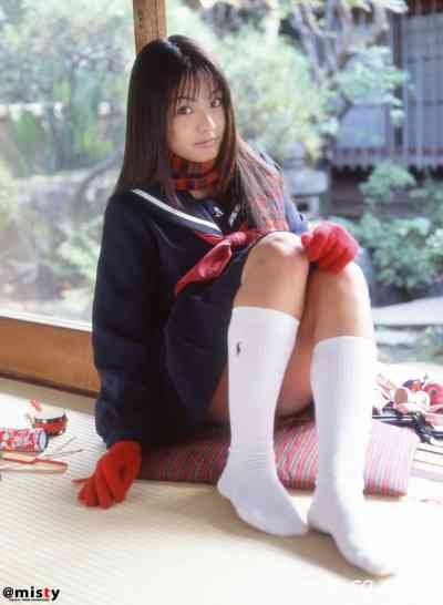 mistyPure Idol Collection 2006.07.21 Mizuho Tada 多田瑞穂 Vol.03