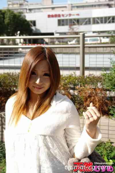 10musume 2012.01.11もしかしたら、あの亂交で妊娠したのかも?裡井ゆいな