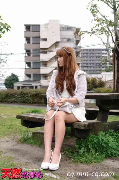 10musume 2012.01.31 野外露出 19才 西成靜香