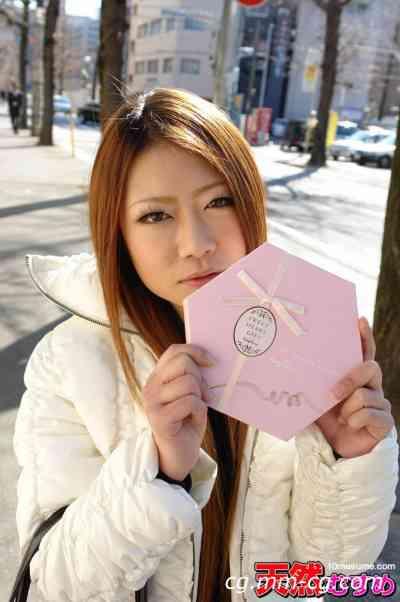 10musume 2012.02.11 鲜奶冻糕 装饰裸体  青山纯