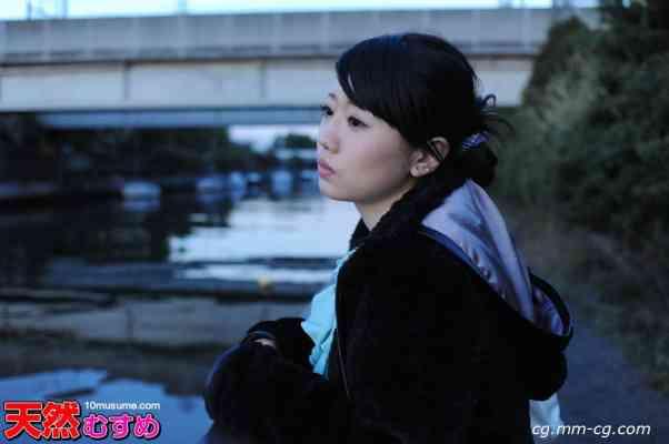 10musume 2012.02.18 信貸素人初3P  百瀬