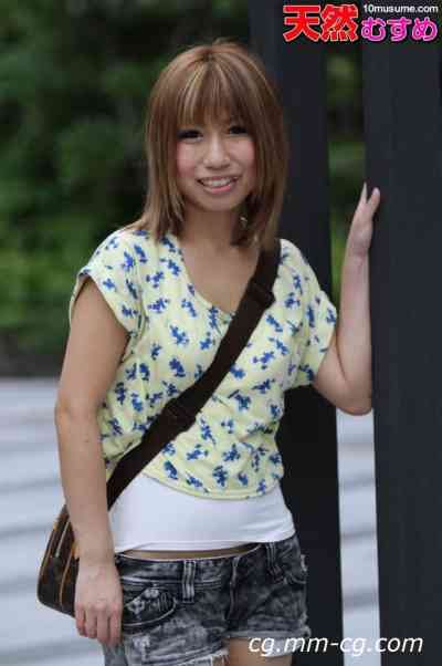10musume 2012.03.07 上京娘 地方 刺激的な初體験