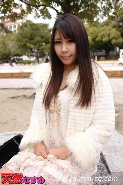 10musume 2012.03.24 部屋拝見 20歳 酒井杏菜
