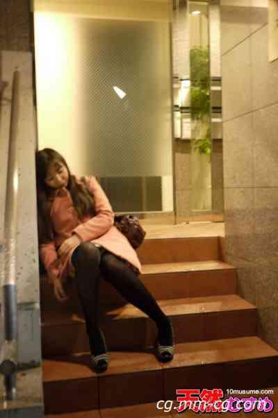 10musume 2012.04.12 酒酔 F杯巨乳女兒
