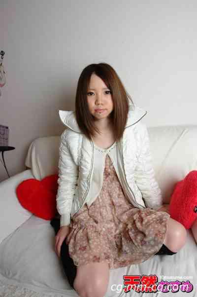 10musume 2012.05.03 睡衣透明的乳頭 狩野厘子