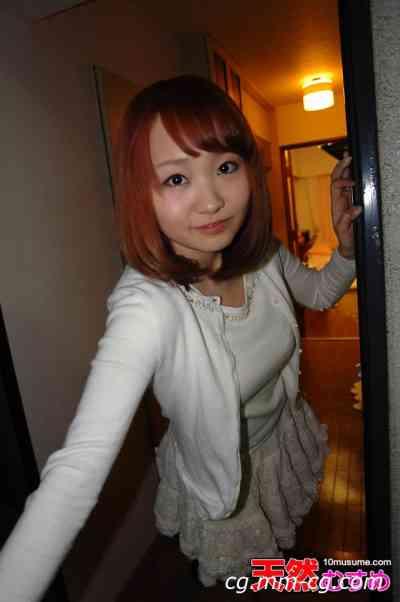 10musume 2012.05.25 ひとり暮らしの女の子のお部屋拝見 平山加奈