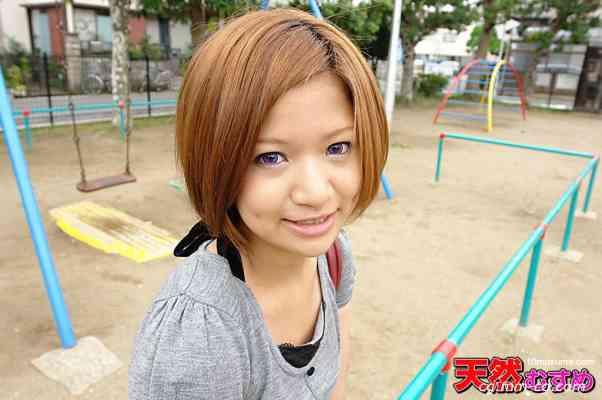 10musume 2012.11.09 男部屋引き剃毛 荒井千尋