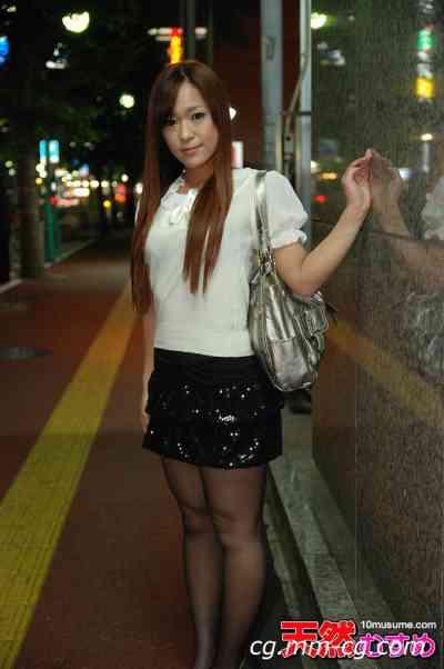 10musume 2012.12.07 発情女兒的陰部 水谷由紀