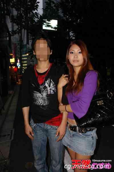10musume 2012-12-19 実録!素人カップルのハメ撮りプライベートセックス あやや