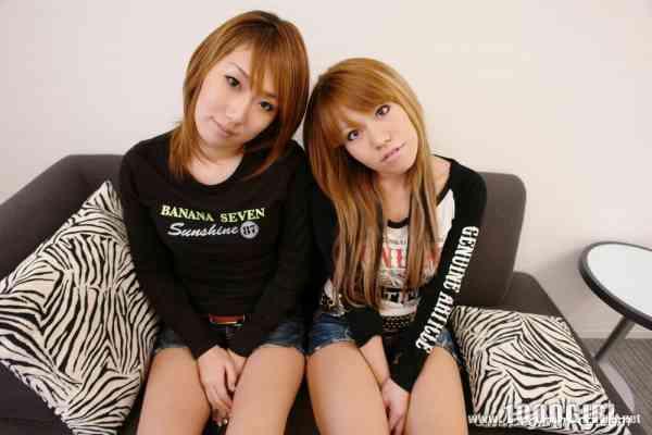 1000giri 2008-01-01 Emi & Ruka