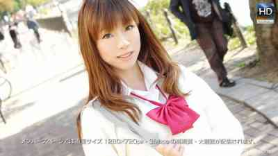 1000giri 2010-01-22 Yuki