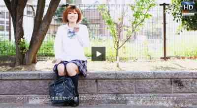1000giri 2012-07-23 Aoi 想い出 volume2 アオイ