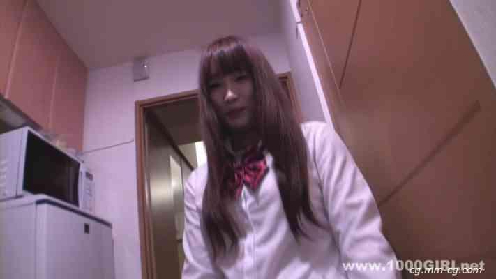 1000giri 2012-09-10 Nanako めっちゃシタイ!!改#022~感度抜群な女子校生~ナナコ