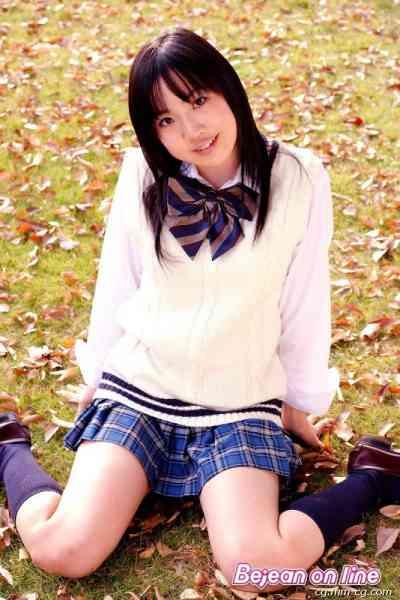 Bejean On Line 2006-01 [Jogaku]- Sayaka Kuramoto