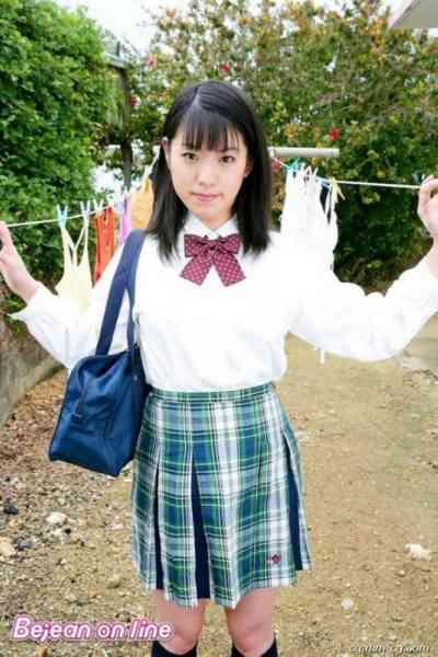 Bejean On Line 2007-05 [Hassya]- Tsubakihime