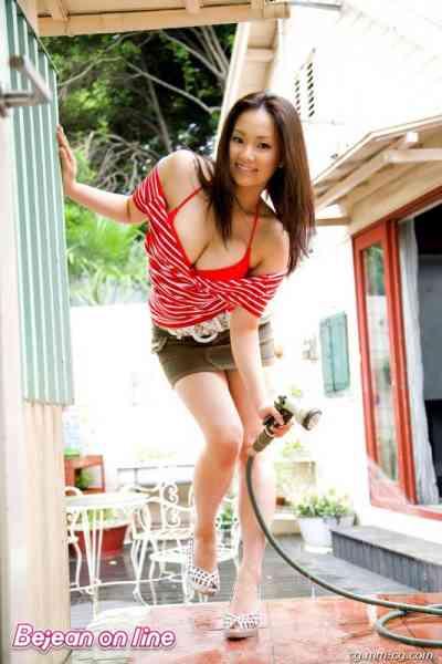 Bejean On Line 2007-08 [Hassya]- Aiuchi Rika