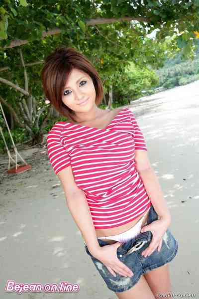 Bejean On Line 2007-12 [Hassya]- Manami