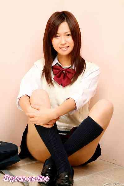 Bejean On Line 2007-12 [Jogaku]- Misato Kanzaki