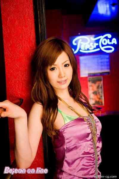 Bejean On Line 2008-08 [Hassya]- Nanako Mori