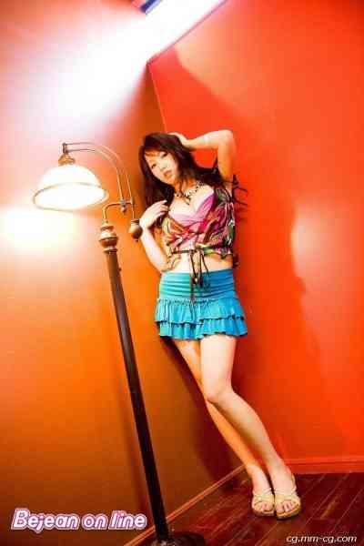 Bejean On Line 2008-08 [Special]- Mai Nadasaka