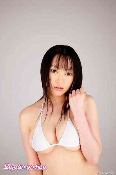 Bejean On Line 2008-09 [Byako]- Yuika Kuratani
