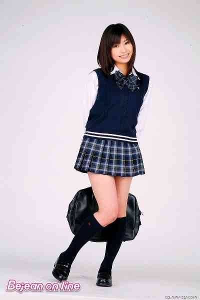 Bejean On Line 2009-02 [Jogaku]- Haruka Misaki