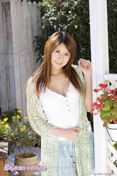 Bejean On Line 2009-04 [Hassya]- Rin Hitomi
