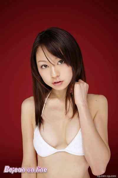 Bejean On Line 2009-05 [Byako]- Haruna Amatsubo