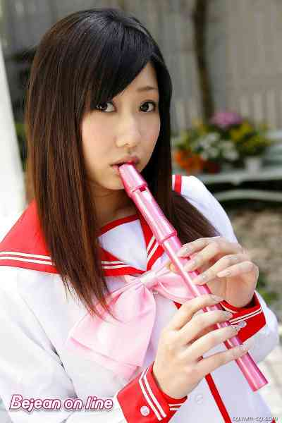 Bejean On Line 2009-05 [Panty]- Yuuki Aito