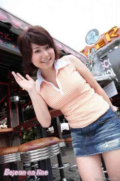 Bejean On Line 2009-09 [Hassya]- Yuzuka Kinoshita