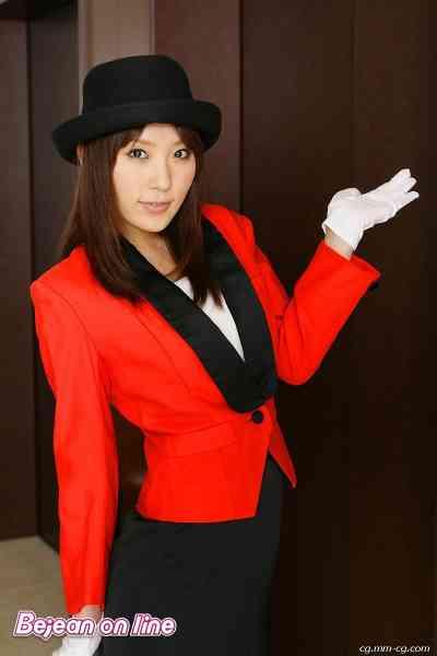 Bejean On Line 2009-09 [Panty]- Rin Sakuragi