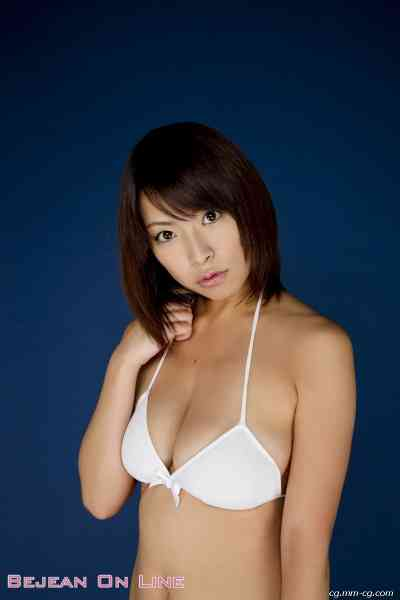 Bejean On Line 2010-01 [Byako]- Akari Arima