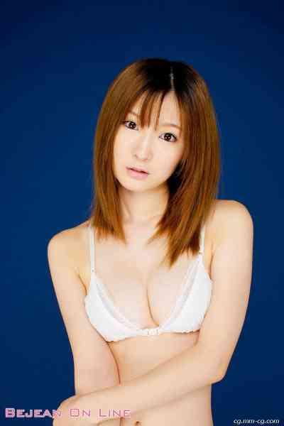 Bejean On Line 2010-12 [Byako]- Yuzuki Nanase