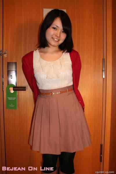 Bejean On Line 2012.05 TOKYO個撮美人 - なつみさん Natsumi