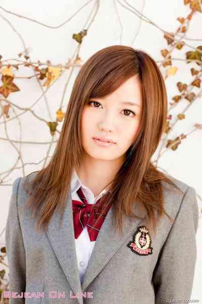 Bejean On Line 2012.05 初写美人 - ゆうきちせ Chise Yuuki