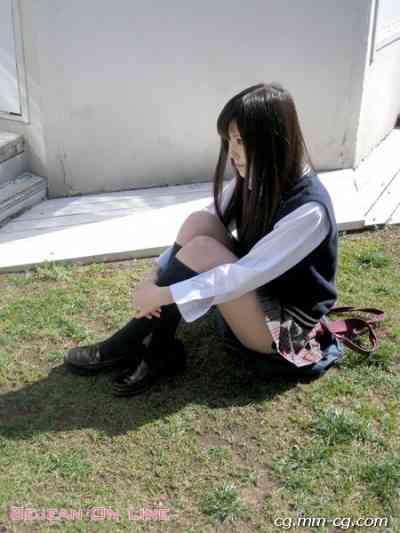 Bejean On Line 2012.06 私立Bejean女學館 - 倉持由香 Yuka Kuramochi