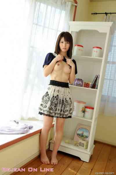 Bejean On Line 2012.06 初写美人 - 桜ちずる Chizuru Sakura